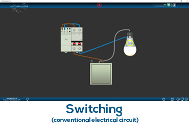 Switching (conventional electrical circuit)
